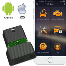 Launch M-Diag Lite EasyDiag OBD2 Bluetooth Code Reader Scanner For Android iOS