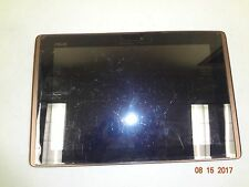 ASUS Transformer TF101 16GB Wi-Fi 10.1(Bronze) *Tablet Only* (47174)