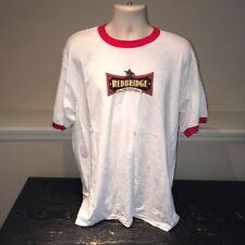 Redbridge Beer Ringer T Shirt NWOT New Mens XL