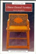 Chinese Classical Furniture (Images of Asia) by Bruce, Grace Wu