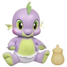 My Little Pony Stofftier Interaktive Spike Baby Dragon Hasbro Neu