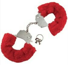 Comfy Cuffs - Furry Handcuffs by Passion Parties