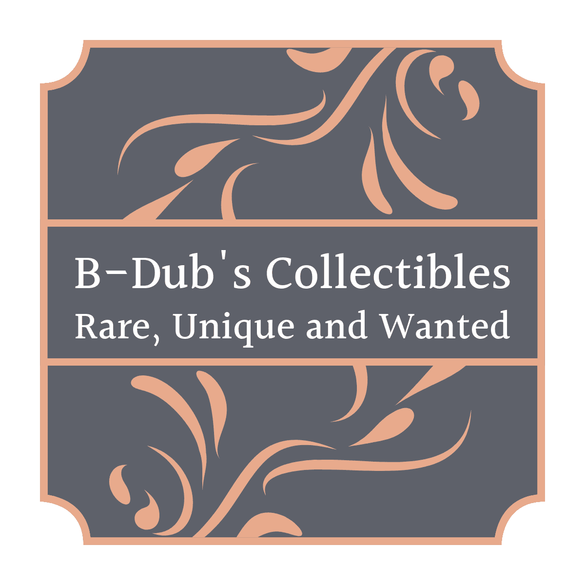 B-Dub's Collectibles