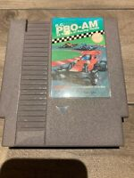 R.C. Pro-Am (Nintendo Entertainment System, 1988) Game Only NES Racing Cars Rare