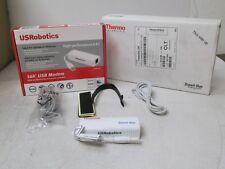 THERMO SCIENTIFIC SMART-VUE VOICE AND FAX ALERT USB RJ11 SV509-500-LSB NEW