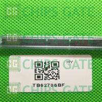 5PCS TB62706BF Encapsulation:SOP-24,16BIT SHIFT REGISTER, LATCHES & CONSTANT