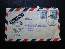 spain - envelope 1952 (cy23) spain