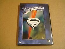DVD / SUPERMAN - THE MOVIE