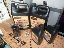 HARLEY DAVIDSON DYNA SERVICE KIT SPECIAL, FOR 92-99 MODELS WITH BLACK OIL FILTER