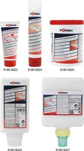 PROFI Hautpflegecreme Derma Plus 200ml, 350ml, 1kg oder 1 Liter. passendeSpender