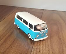 1971 VOLKSWAGEN VAN TYPE 2 DHARMA VAN - THE LOST TV SERIES 1/43 GREENLIGHT VW..