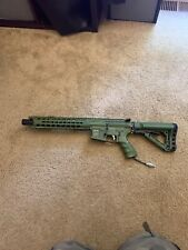 G&G predator hpa airsoft has wolverine inferno solinoid with protech ecu
