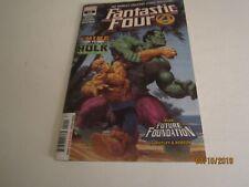 Marvel Comics Fantastic Four #12 Direct Cover Edition.