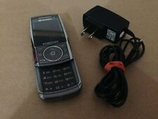 SAMSUNG SGH-A736 ROGERS CHATR SLIDER MOBILE CELL PHONE CELLULAR Free US Shipping
