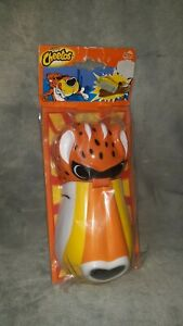 New Chester the Cheetah Cheetos Snack Container unique