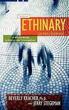 Ethinary: An Ethics Dictionary: 50 Ethical Words to Add to Your Conversations