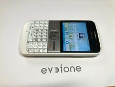 Nokia e5-00 Mobile Phone-White-Einfache Einfache Verwendung-Entsperrt-ohne SIM