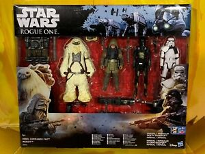 Star Wars - Rogue One - Kohl's Exclusive 4 Pack (Stormtrooper, Death Trooper)