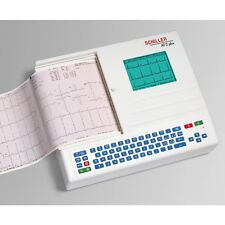 CARDIOVIT AT-2 Plus, 12 Channel, 12 Lead ECG System