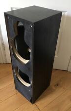More details for free delivery b&w bowers wilkins dm620 speaker enclosure box filler gasket a4