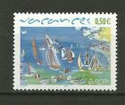France 2004 EUROPA les vacances Y&TN°3667 timbre neuf MNH /T8137