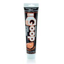 GOOP ORANGE HAND CLEANER WITH PUMICE - 150ml TUBE WATERLESS CREAM DEGREASER