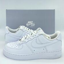 Nike Air Force 1 Triple White Neu OVP Air Force 1 07