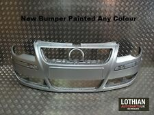 VW Polo 9N 2005-2009 New Front Bumper Painted Any Colour
