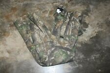 Mens 3XL Hunting Coveralls Insulated Coveralls Realtree Camo Coveralls Deer Hunt