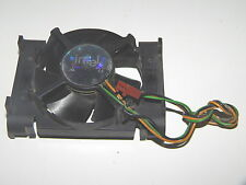 Intel a80856-002 f08g-12b2s1 Socket 478 CPU VENTOLA COOLER FAN + + 12v/0,28a + +
