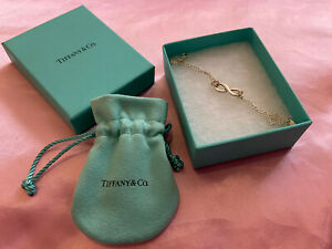 sterling silver tiffany co bracelet