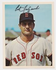 1967 DEXTER PRESS CARL YASTRZEMSKI PREMIUMS ALL STAR CARD NEAR MINT NM CONDITION