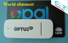 Unlocked Huawei E3351 3G Dual Carrier USB Modem Vodafone Optus 42Mbps NO Telstra