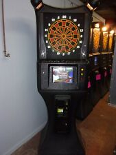 New ListingGalaxy Ii Coin Op Electronic Dartboard #D121