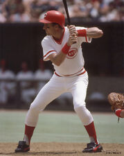WAYNE KRENCHICKI CINCINNATI REDS 8X10 PHOTO