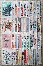 Trailblazer For Juniors - Lot Of 44 Magazines - 1963-1967 - Church Of Nazarene