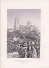 Salamanca castilla y león acero clave para 1860 Gemieskirch Neue castilla león