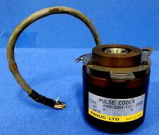 FANUC PULSE CODER ENCODER A860-0304-T021 2000P