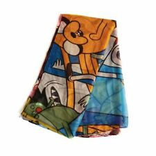 Adventure Time Characters Novelty Fashion Scarf - Cosplay Cartoon Network