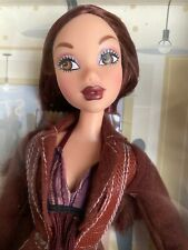 My Scene Barbie Chelsea Fashion Doll with Radio Target Special Edition New Nrfb
