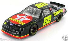 DIECAST 1/24 1995 FORD THUNDERBIRD TEXACO HAVOLINE STOCK CAR #88 ERNIE IRVAN