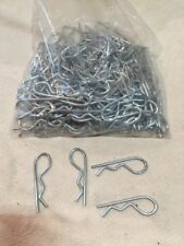 (136) Speeco S070927Zcu Hitch Pin Clips 3/16�- Total Of 136 Clip Pins