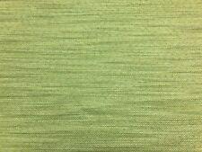 Verde Lima de 2.5 metros Calidad Algodón Tejido Cortina Tela interior de Panamá