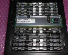 Mushkin Enhanced 8GB (4 x 2GB) DDR2 PC2-6400 800MHz Desktop RAM NON-ECC