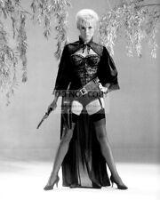 ACTRESS JANET LEIGH PIN UP - 8X10 PUBLICITY PHOTO (FB-194)