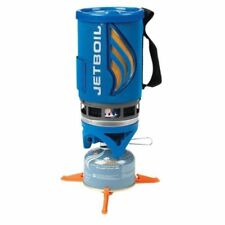 Jetboil Liquefied Gas Camping Stoves