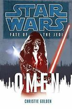 Omen (Star Wars: Fate of the Jedi, Book 2)-ExLibrary