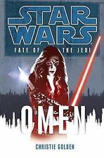 Omen (Star Wars: Fate of the Jedi, Book 2)-ExLibrary