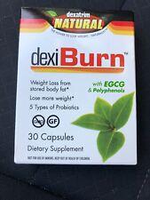 Dexatrim Natural DexiBurn- Weight Loss Pills That Burns Fat 30 Capsules