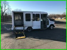2006 Ford E-Series Van Base Cutaway Van 2-Door